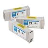 Hewlett packard: HP C9464A-C9480A Ink