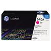 Hewlett packard: HP C9731A, C9732A, C9733A Toner