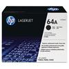 Hewlett Packard: HP CC364A, CC364AG Toner