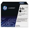 Hewlett Packard: HP CC364X, CC364XC, CC364XD Toner