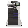 printers and multifunction office machines: HP LaserJet Enterprise 700 Color MFP M775-Series Multifunction Laser Printer