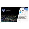 Hewlett Packard: HP CE250X-CE253AG Toner