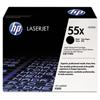 Hewlett packard: HP CE255X, CE255A, CE255AG Toner