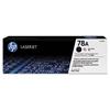 Hewlett Packard: HP CE278A, CE278D Toner