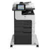 multifunction office machines: HP LaserJet Enterprise MFP M725 Multifunction Laser Printer