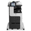 printers and multifunction office machines: HP LaserJet Enterprise MFP M725 Multifunction Laser Printer