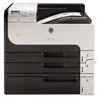 printers and multifunction office machines: HP LaserJet Enterprise 700 M712-Series Laser Printer