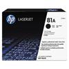 Imaging Supplies and Accessories: HP CF281A, CF281X, CF281XC Toner