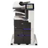 multifunction office machines: HP LaserJet Enterprise 700 Color MFP M775-Series Multifunction Laser Printer