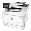 printers and multifunction office machines: HP Color LaserJet Pro MFP M477 Series