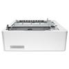 Hewlett packard: HP LaserJet 550-sheet Feeder Tray for Color LaserJet Pro M452 Series