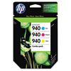 Imaging Supplies Inkjet Printer Supplies: HP CN065FN Ink Combo Pack