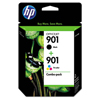Imaging Supplies Inkjet Printer Supplies: HP CN069FN Ink Combo Pack