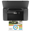 printers and multifunction office machines: HP OfficeJet 200 Mobile Printer