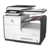 multifunction office machines: HP PageWide Pro 477 Series Multifunction Printer