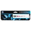 Imaging Supplies Inkjet Printer Supplies: HP D8J07A-D8J10AG Ink