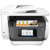 multifunction office machines: HP Officejet Pro 8730 All-in-One Inkjet Printer