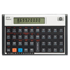 Hewlett Packard HP 12c Platinum Financial Calculator HEW F2231AA
