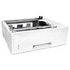Hewlett Packard HP LaserJet 550-sheet Paper Tray HEW F2A72A