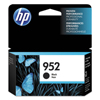 Imaging Supplies Inkjet Printer Supplies: HP F6U15AN, F6U19AN (952, 952XL) Black Original Ink Cartridge