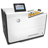 printers and multifunction office machines: HP PageWide Enterprise Color 556dn Printer