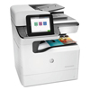 multifunction office machines: HP PageWide Enterprise Color MFP 780dn