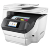 multifunction office machines: HP OfficeJet Pro 8740 All-in-One Printer