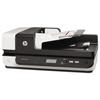 scanners: HP Scanjet Enterprise 7500 Flatbed Scanner