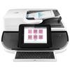 scanners: HP Digital Sender Flow 8500 fn2 Document Capture Workstation