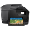 printers and multifunction office machines: HP Officejet Pro 8710 All-in-One Inkjet Printer