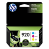 Imaging Supplies Inkjet Printer Supplies: HP N9H55FN-CD975AN Ink