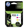 Imaging Supplies Inkjet Printer Supplies: HP N9H56FN-CN056AN Ink