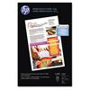 Hewlett Packard HP Premium Glossy Presentation Paper HEW Q2547A