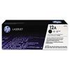 Hewlett Packard: HP Q2612A, Q2612AG, Q2612D, Q2612L Toner