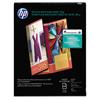 Hewlett Packard: HP Inkjet Tri-Fold Brochure Paper