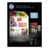 Hewlett Packard HP Color Laser Glossy Brochure Paper HEW Q6611A