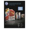 Hewlett Packard: HP Laser Glossy Tri-Fold Brochure Paper