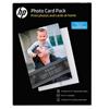 Hewlett Packard: HP Photo Card Pack