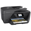 Office Machines: HP OfficeJet Pro 6968 All-in-One Printer