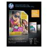 Hewlett Packard: HP Heavy-Weight Laser Glossy Brochure Paper