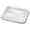 Handi-Foil Steam Pan Foil Lids HFA 204930