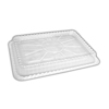Carryout Containers Plastic Containers: Plastic Dome Lids