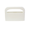 Hospeco Toilet Seat Cover Dispenser with Self Adhesive Tape HSC HG-1-2