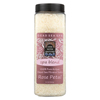 One With Nature Bath Salts - Dead Sea Mineral - Rose Petal - 32 oz. HGR 0127993