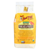 Bob's Red Mill Organic High Fiber Pancake and Waffle Mix - 26 oz. - Case of 4 HGR 0132878