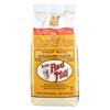 Bob's Red Mill Gluten Free Sweet White Sorghum Flour - 22 oz. - Case of 4 HGR 0137786