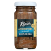 seafood: Reese - Anchovy Fillets - Case of 12 - 3.5 oz.