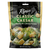 Reese Croutons Caesar Salad - Case of 12 - 6 oz. HGR0171793