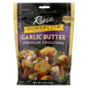 Reese Croutons Homestyle Garlic Butter - - Case of 12 - 5 oz. HGR0171926