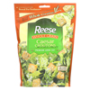 Reese Whole Grain Croutons - Garlic and Cheese - Case of 12 - 5 oz. HGR 0172148